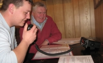 VHF Radio course – What to expect