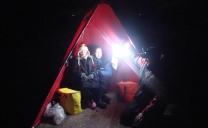 Coleman DUO LED lantern