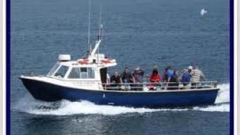 Hannah Louise – IB Boat Charters – Port Erin, Isle of Man
