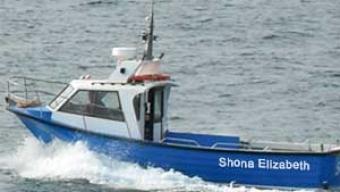 Shona Elizibeth – Peel, Isle of Man