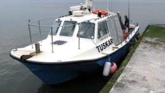 Tuskar – Liverpool / Mersey