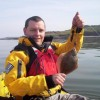 Kayak plaice fishing – Heysham