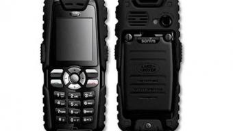 Sonim Landrover Mobile Phone