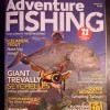 Review: Adventure Fishing magazine