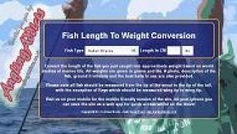 Fishconverter.com is born!!