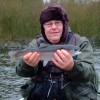 Fly Fishing on Stocks Reservoir