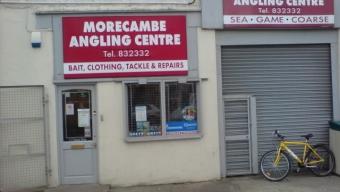 Morecambe Angling Centre