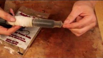 Winter Cod Baits   Scallop Frills:Mushy Bait:Cart
