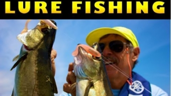 Lure fishing for Pollock – Totally Awesome Fishing Show
