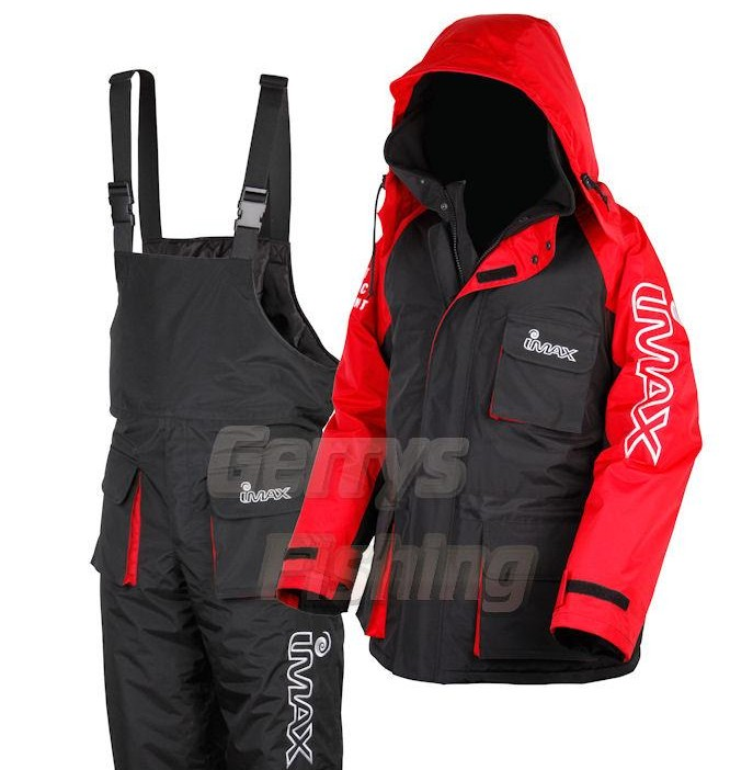 Imax Thermo Waterproof Suits Back In Stock Sea Fishing Forum